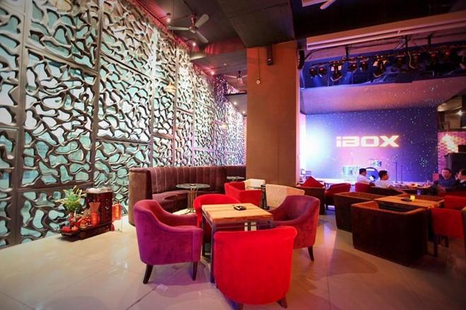 Hieu ung sao san khau ibox cafe 2 - IBOX CAFE HÀ NỘI
