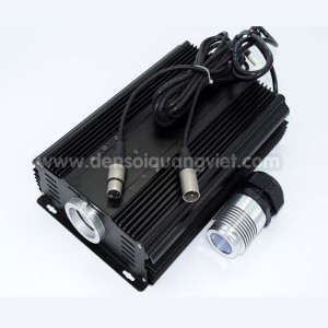 Nguon LED 100W DMX 300x300 - NGUỒN LED 100W DMX RGB