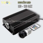Nguon LED 120W DMX 150x150 - NGUỒN LED 120W DMX RGB