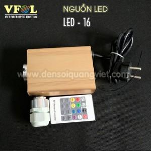 Nguon LED 16W 300x300 - NGUỒN LED 16W RGB