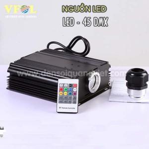 Nguon LED 45W DMX 300x300 - NGUỒN LED 45W DMX RGB