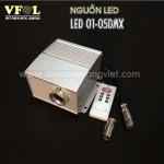 Nguon LED 5W DMX 150x150 - NGUỒN LED 5W DMX LẤP LÁNH