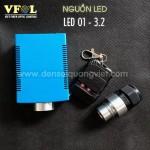 Nguon LED 6W 150x150 - NGUỒN LED 6W RGB