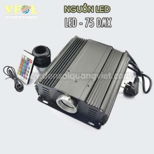 Nguon LED 75W DMX 300x300 - NGUỒN LED 75W DMX RGB