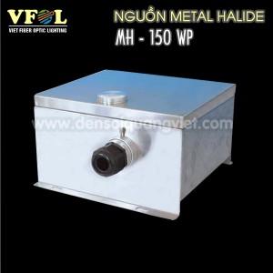 Nguon Metal Halide 150W Chong Nuoc 300x300 - NGUỒN METAL HALIDE 150W CHỐNG NƯỚC