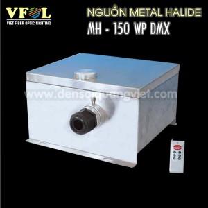 Nguon Metal Halide 150W Chong Nuoc DMX 300x300 - NGUỒN METAL HALIDE 150W DMX CHỐNG NƯỚC