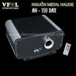 Nguon Metal Halide 150W DMX 150x150 - NGUỒN METAL HALIDE 150W DMX