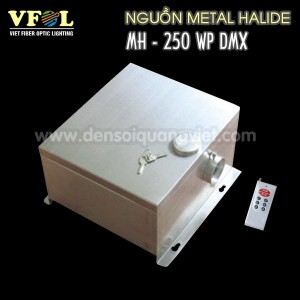 Nguon Metal Halide 250W Chong Nuoc DMX 300x300 - NGUỒN METAL HALIDE 250W DMX CHỐNG NƯỚC