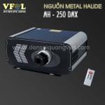 Nguon Metal Halide 250W DMX 150x150 - NGUỒN METAL HALIDE 250W DMX