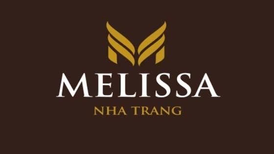 Logo khach san Melissa - KHÁCH SẠN MELISSA NHA TRANG