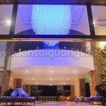 Den chum Coral Bay Resort Phu Quoc 150x150 - ĐÈN CHÙM SỢI QUANG MẪU 41