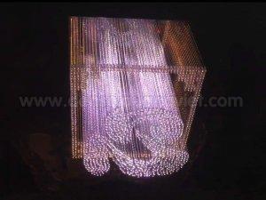 Den chum soi quang hinh chu 2 300x225 - HÌNH ẢNH ĐÈN CHÙM SỢI QUANG