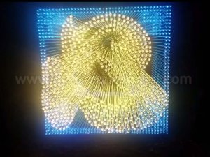 Den chum soi quang hinh chu 5 300x225 - HÌNH ẢNH ĐÈN CHÙM SỢI QUANG