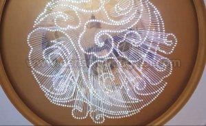 Den chum soi quang hoa van 5 300x184 - HÌNH ẢNH ĐÈN CHÙM SỢI QUANG