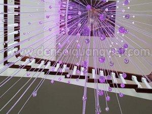 Den chum soi quang thong tang mau 1 6 300x225 - HÌNH ẢNH ĐÈN CHÙM SỢI QUANG