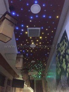 Tran sao nhan tao bar cafe 13 225x300 - HÌNH ẢNH TRẦN SAO NHÂN TẠO