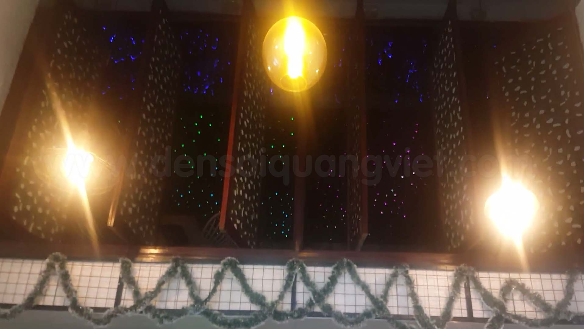 Tran sao nhan tao cafe shisha 4 - CAFE SHISHA HẢI PHÒNG