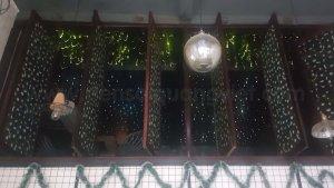 Tran sao nhan tao cafe shisha 5 300x169 - HÌNH ẢNH TRẦN SAO NHÂN TẠO