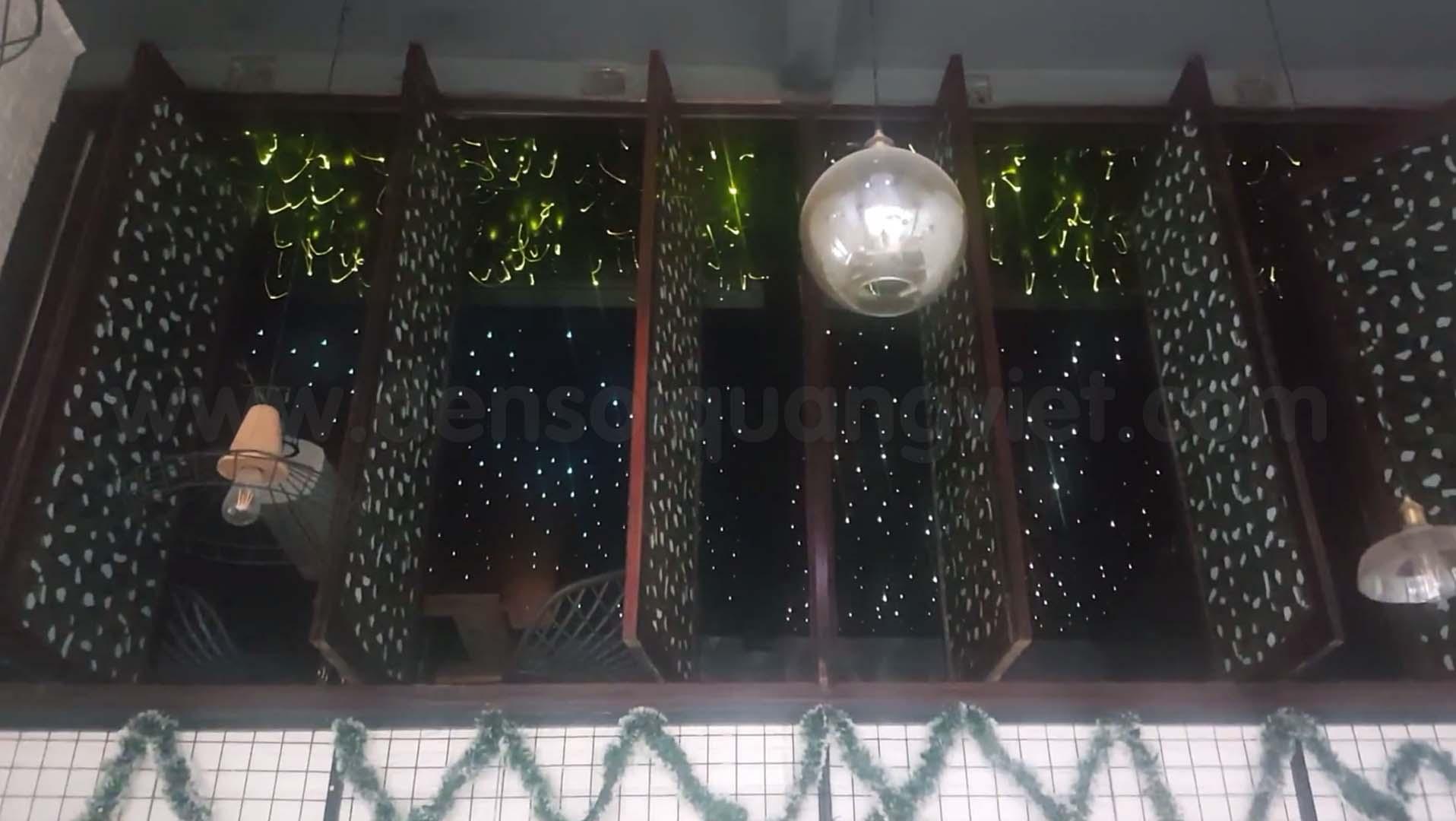 Tran sao nhan tao cafe shisha 5 - CAFE SHISHA HẢI PHÒNG