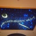 Tran sao nhan tao phong khach 2 150x150 - CÁC MẪU TRẦN SAO NHÂN TẠO