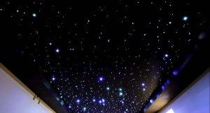 Tran sao nhan tao phong ngu phong khach 1 300x162 - HÌNH ẢNH TRẦN SAO NHÂN TẠO