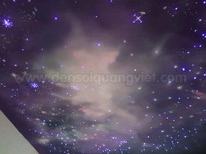 Tran sao nhan tao phong ngu phong khach 5 300x225 - HÌNH ẢNH TRẦN SAO NHÂN TẠO
