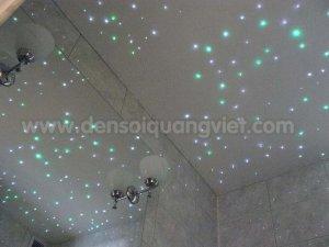 Tran sao nhan tao phong tam spa 14 300x225 - HÌNH ẢNH TRẦN SAO NHÂN TẠO