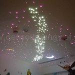 Tran sao phong tre em 2 150x150 - CÁC MẪU TRẦN SAO NHÂN TẠO