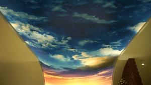 Tran sao xuyen sang 9 300x169 - HÌNH ẢNH TRẦN SAO NHÂN TẠO