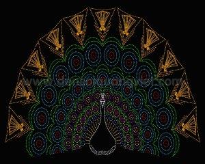 Tranh tuong soi quang 3 300x240 - HÌNH ẢNH TRANG TRÍ NGHỆ THUẬT NỘI NGOẠI THẤT