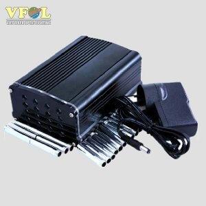 Nguon LED 16W 16 cong 300x300 - NGUỒN LED 16W-16 CỔNG SAO BĂNG