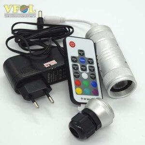 Nguon LED 3W 300x300 - NGUỒN LED 7W RGB