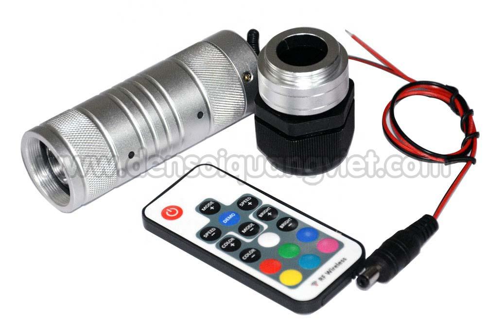 Hinh anh nguon LED 7W 1 - NGUỒN LED 7W RGB