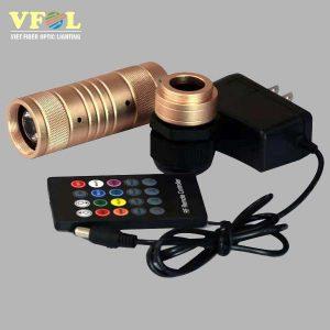 Nguon LED 7W am thanh 300x300 - NGUỒN LED 7W RGB ÂM THANH