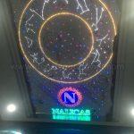 Tran sao thang may khach san Senia 1 150x150 - TRẦN SAO NHÂN TẠO BUỒNG THANG MÁY