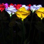 Den hoa hong 4 150x150 - ĐÈN CÂY HOA HỒNG
