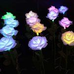 Den hoa hong 5 150x150 - ĐÈN CÂY HOA HỒNG