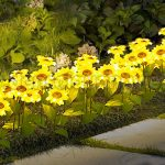 Den hoa huong duong 12 150x150 - ĐÈN CÂY HOA HƯỚNG DƯƠNG