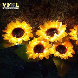 Den hoa huong duong 300x300 - ĐÈN CÂY HOA HƯỚNG DƯƠNG