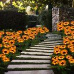 Den hoa huong duong 6 150x150 - ĐÈN CÂY HOA HƯỚNG DƯƠNG