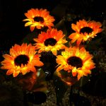 Den hoa huong duong 7 150x150 - ĐÈN CÂY HOA HƯỚNG DƯƠNG