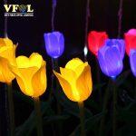 Den hoa tulip 13 150x150 - ĐÈN CÂY HOA TULIP