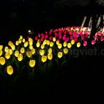 Den hoa tulip 2 150x150 - ĐÈN CÂY HOA TULIP
