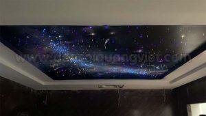 Tran sao biet thu 1 300x170 - HÌNH ẢNH TRẦN SAO NHÂN TẠO